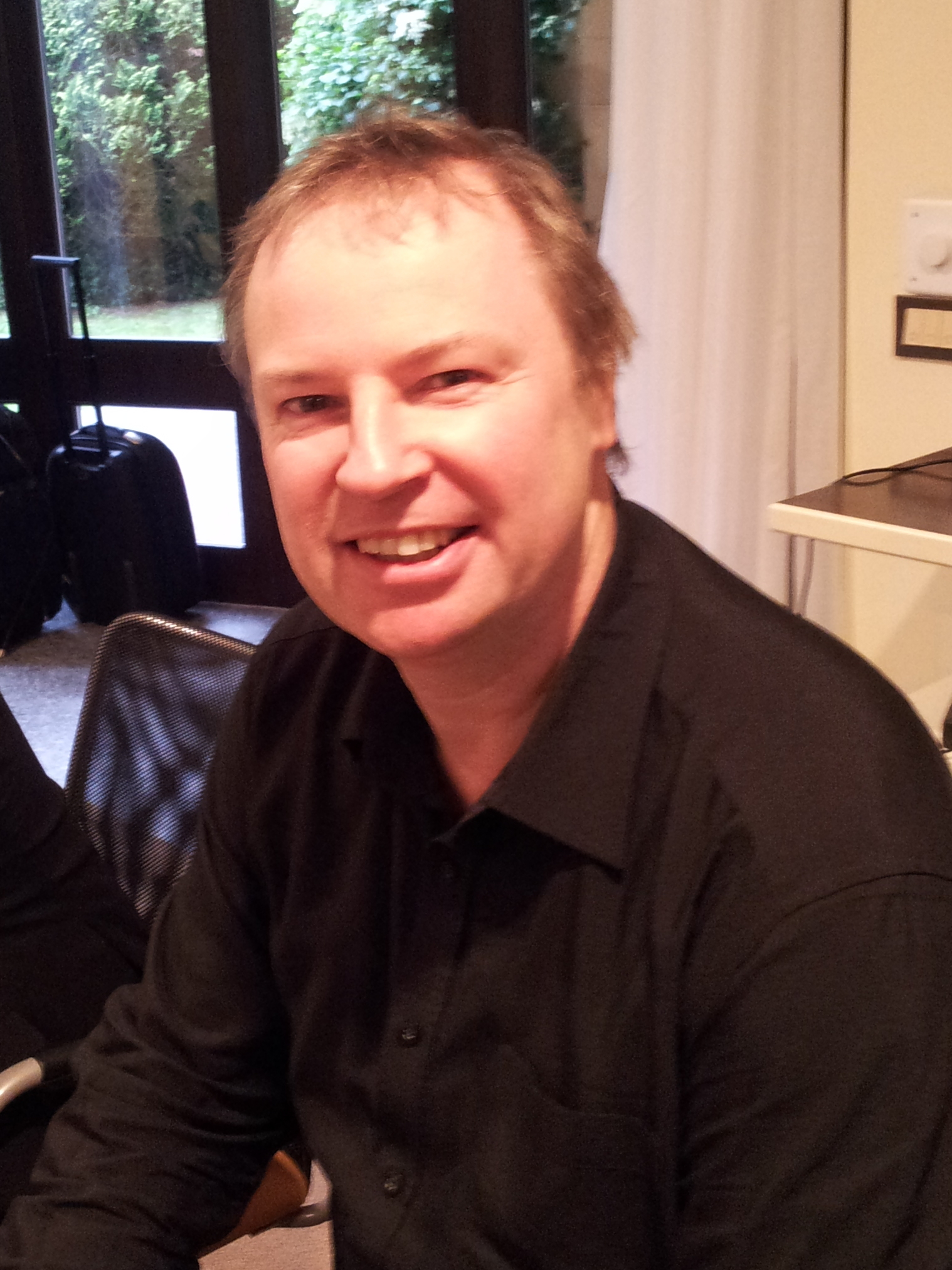image of Peer Bork