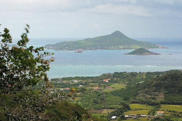 Pequena Martinica