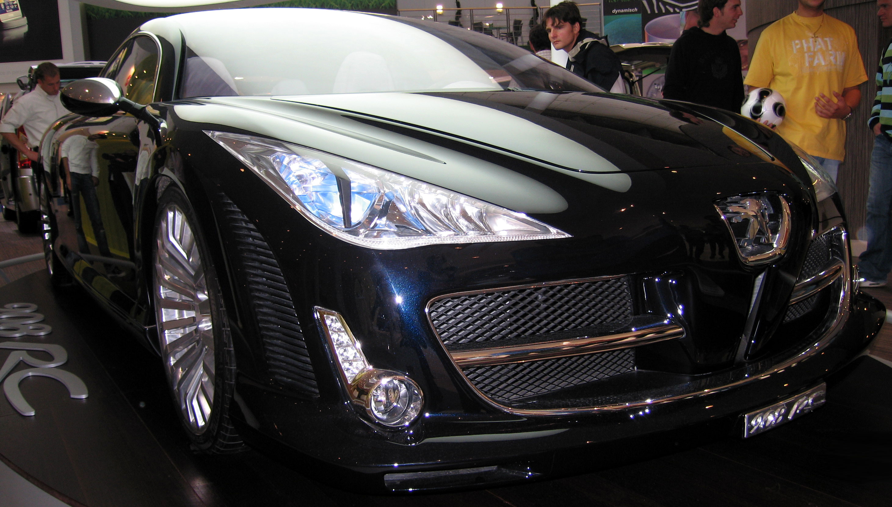 File:Peugeot 908 RC front.jpg - Wikimedia Commons
