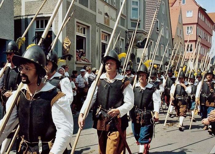 Pikeniere_Wallenstein-Festspiele_Memming