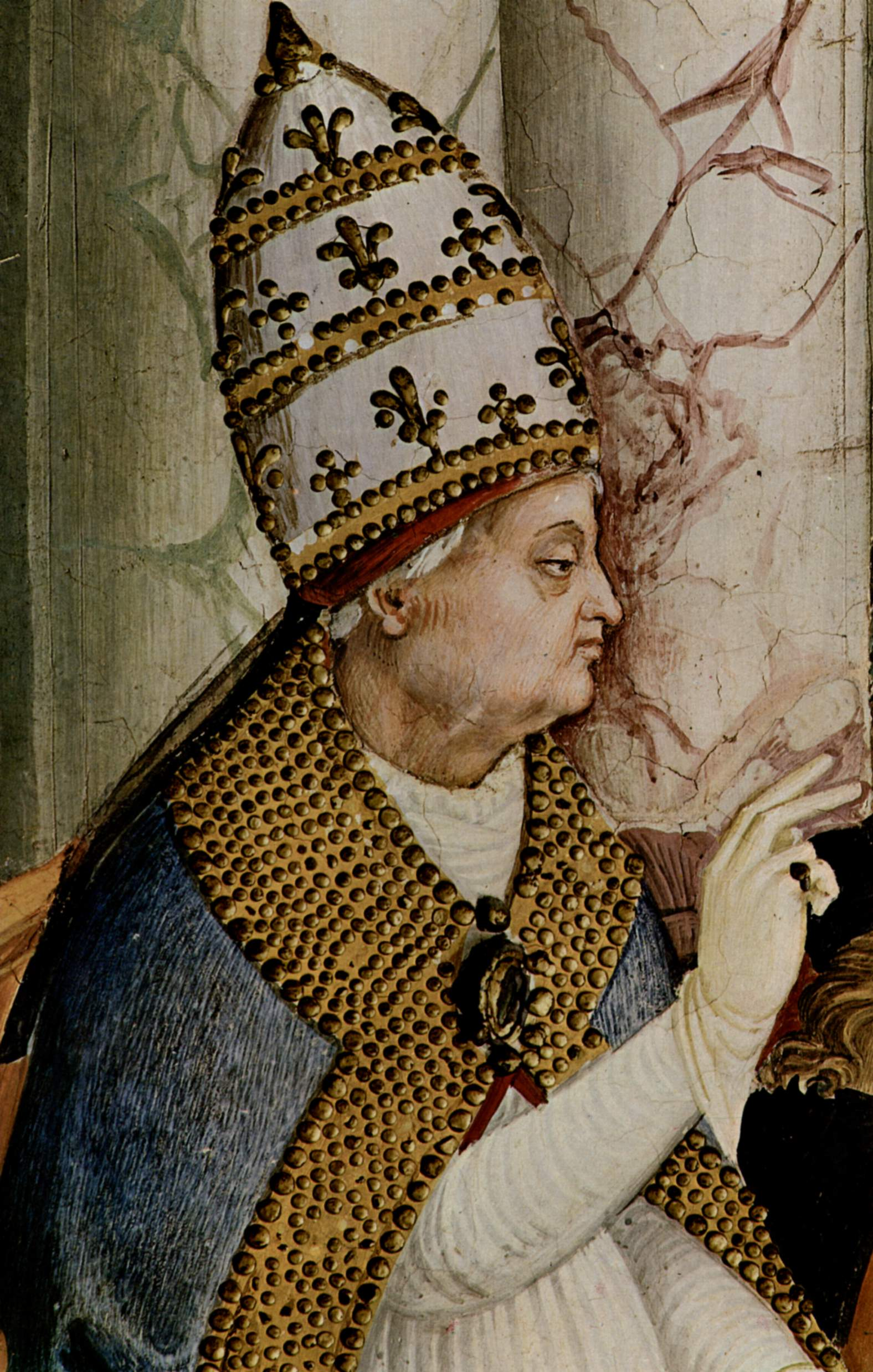 Image result for pius ii