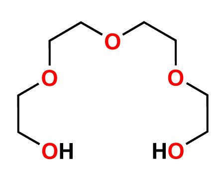 химическая формула полиэтиленгликоля