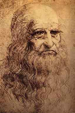 Archivo:Possible Self-Portrait of Leonardo da Vinci.jpg