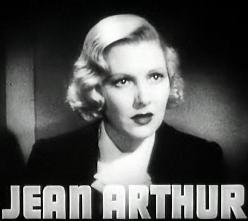 from trailer for Public Hero No. 1 (1935)