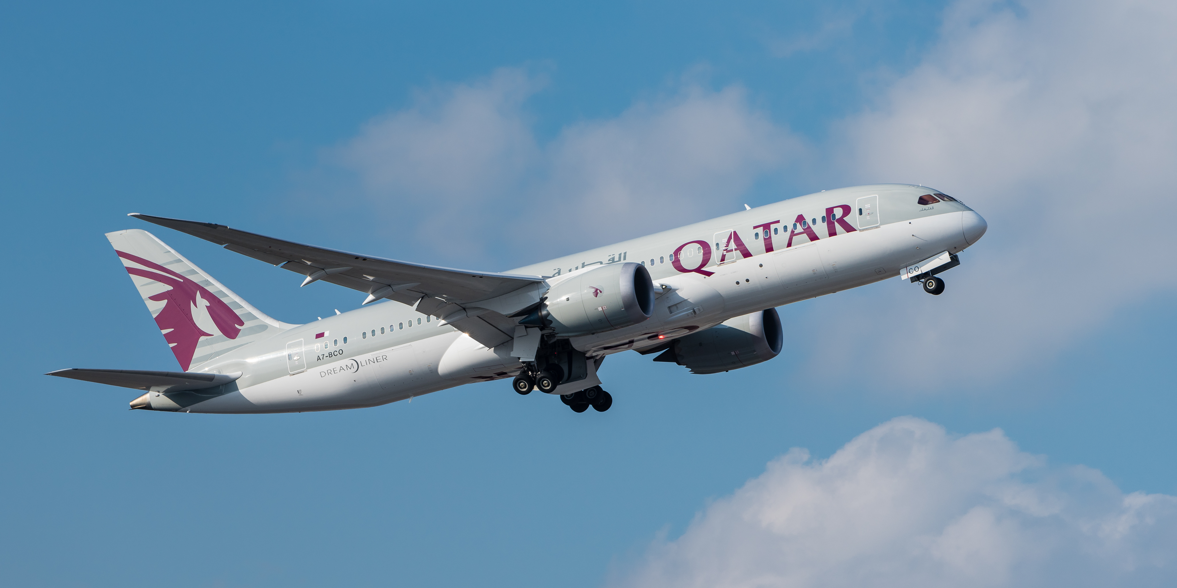 Qatar Airways revamps on-board menu for premium customers