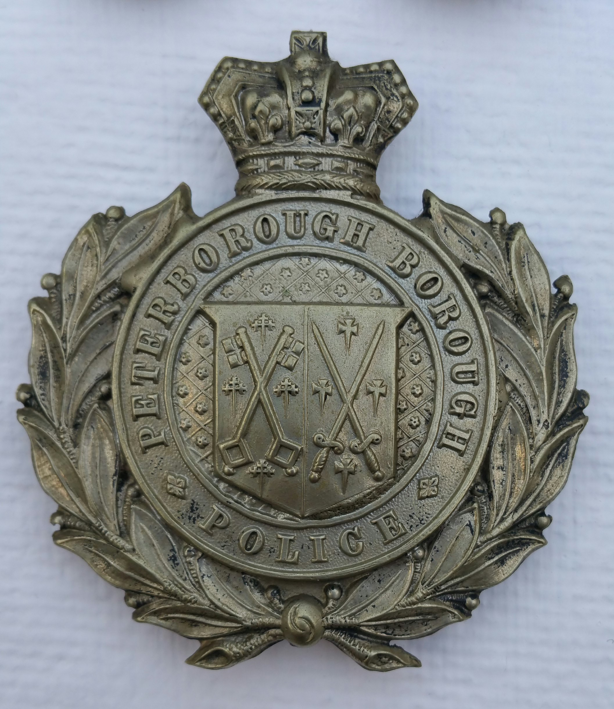 crown birmingham city pendant police s cap badges shop pb badge online king collectables
