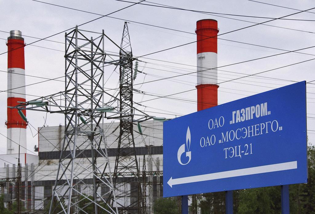 Gazprom in affanno, Mosca in allerta?
