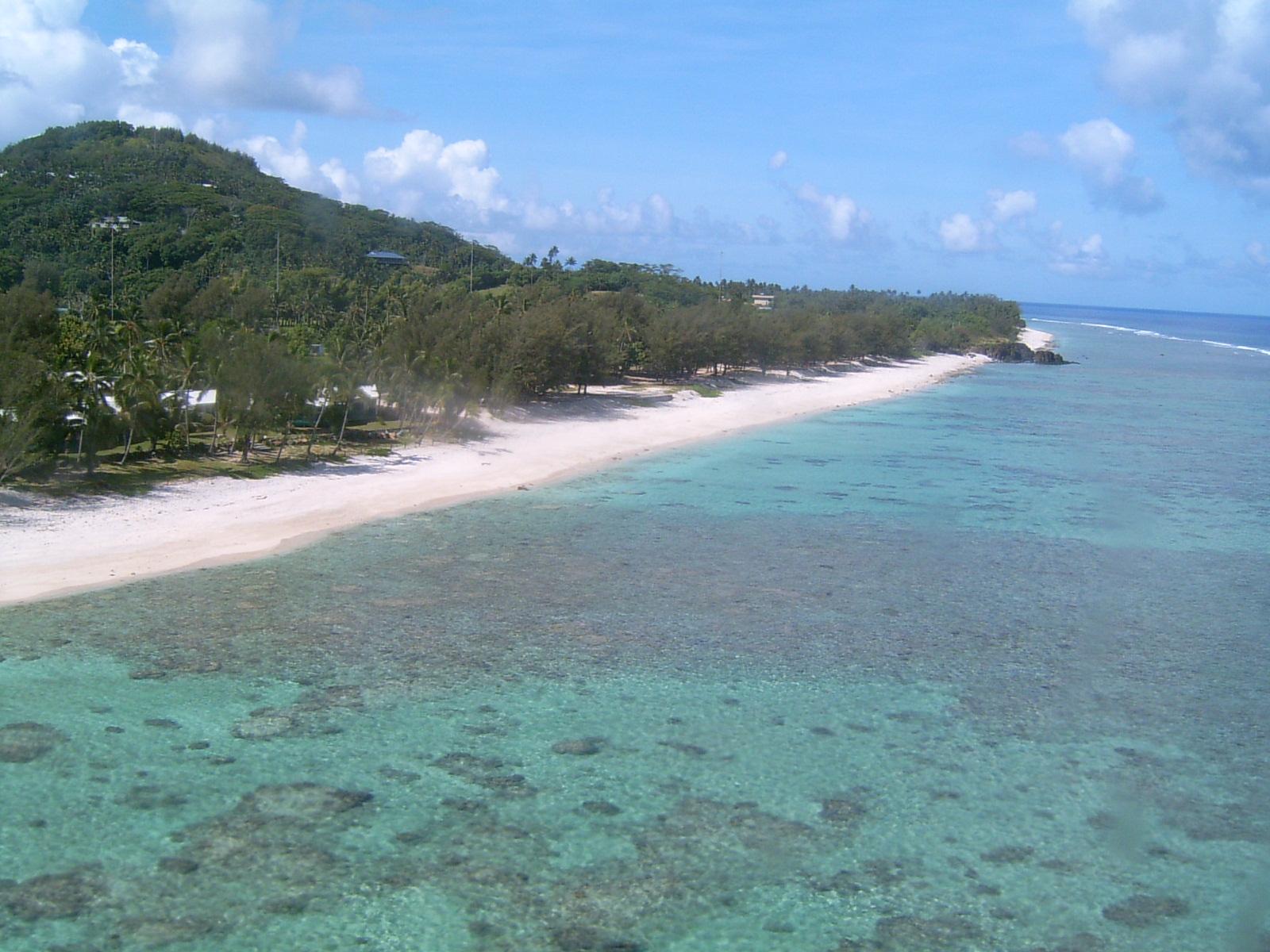 Download this Description Rarotonga Cook Islands picture
