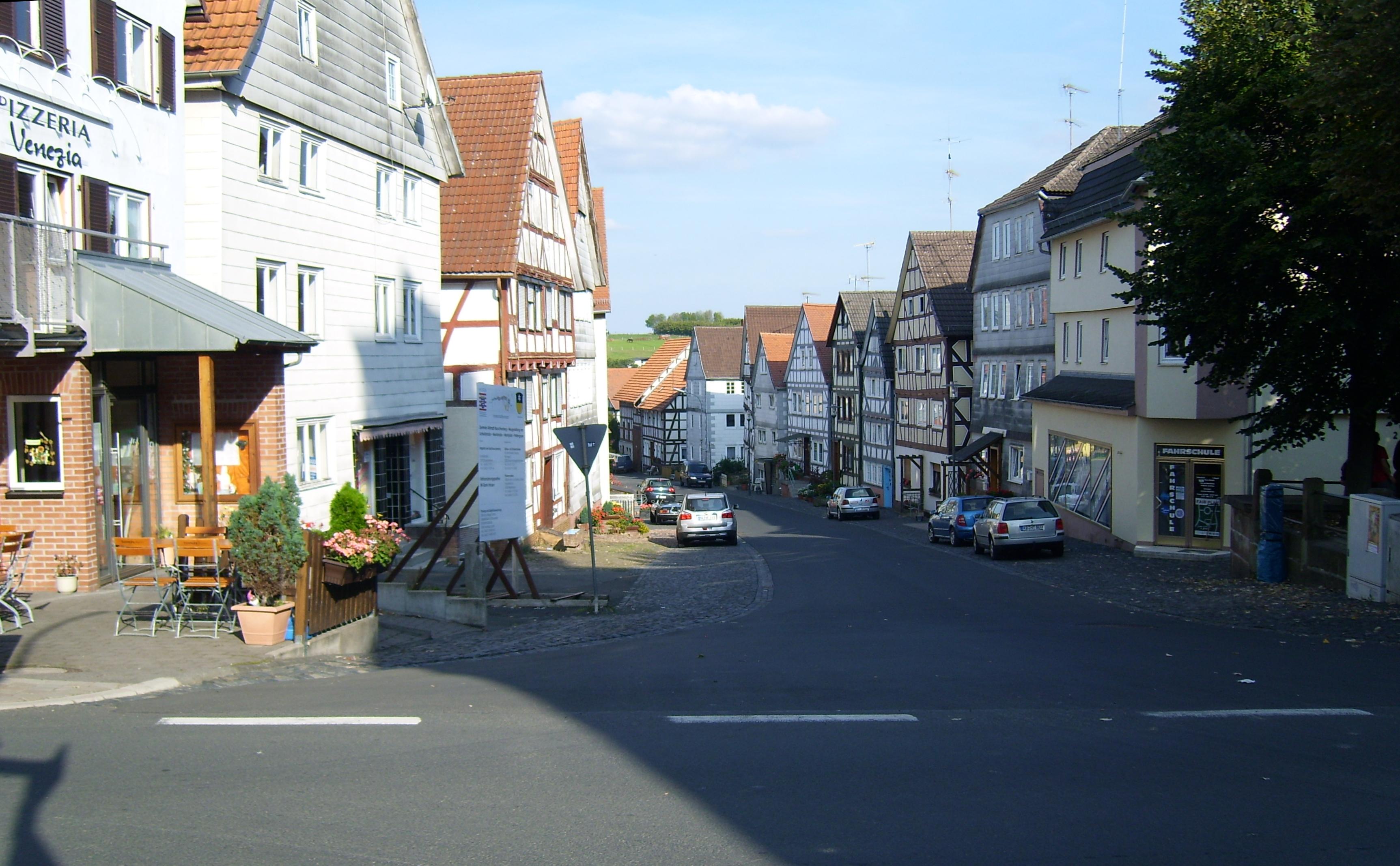 File:Rauschenberg Marktstrasse.jpg - Wikimedia Commons
