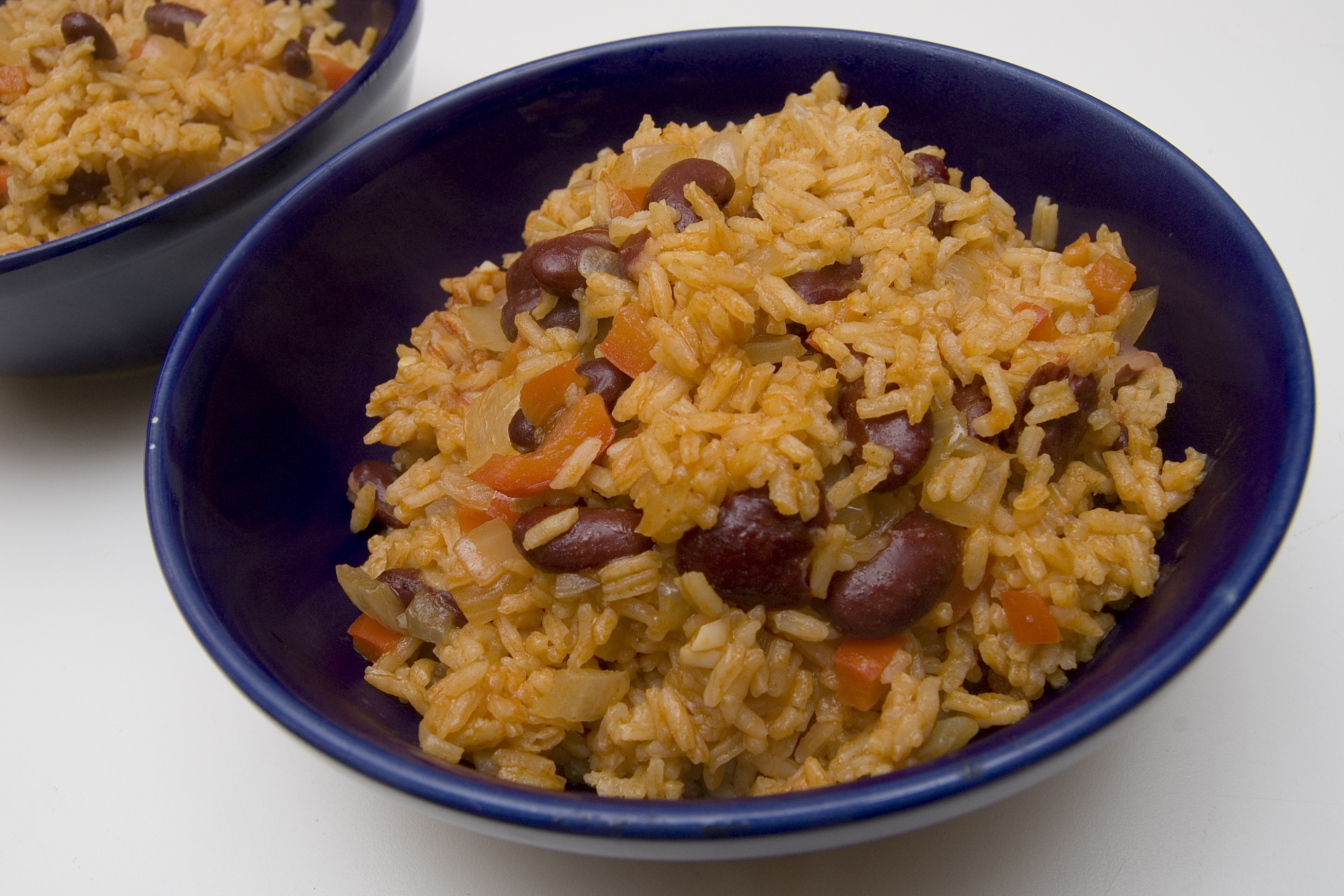 File:Red beans and rice.jpg - Wikimedia Commons