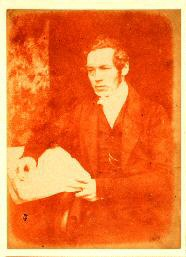 Stephen Hislop British geologist