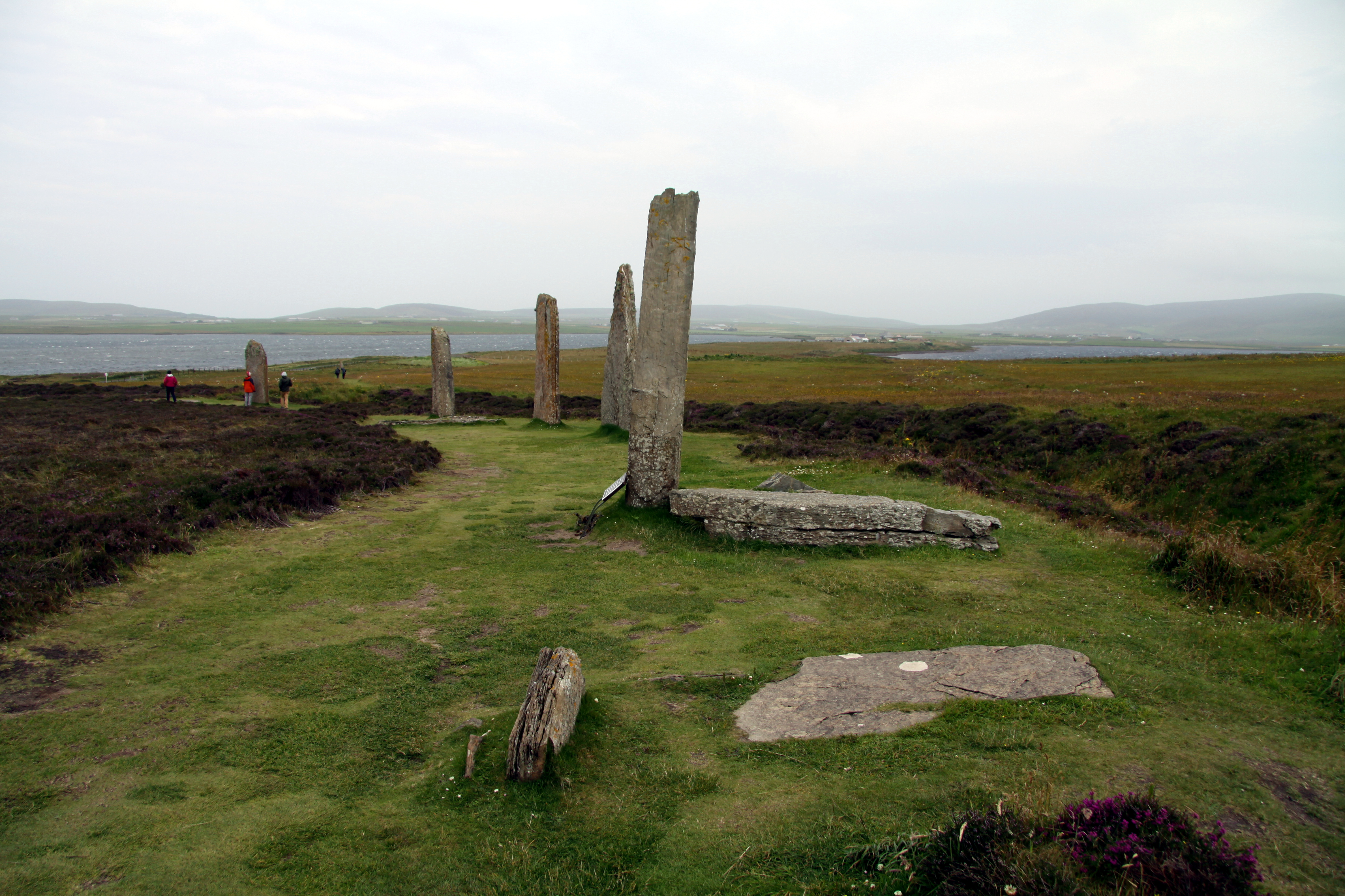 The Ring Of Brodgar Wiki