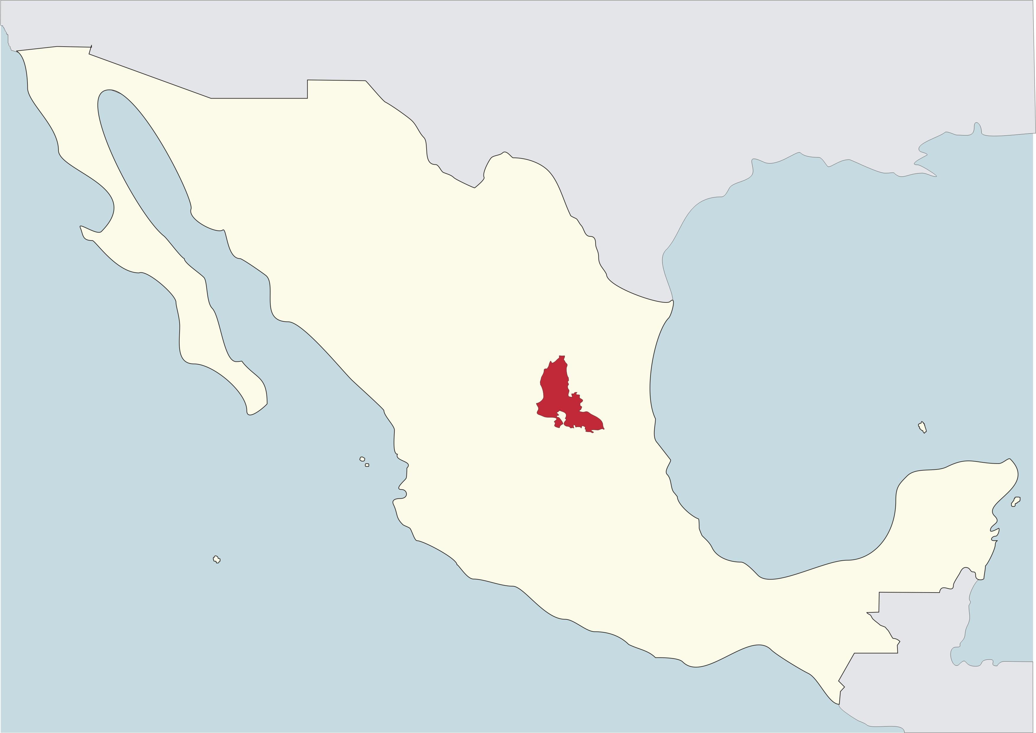 Matehuala mexico