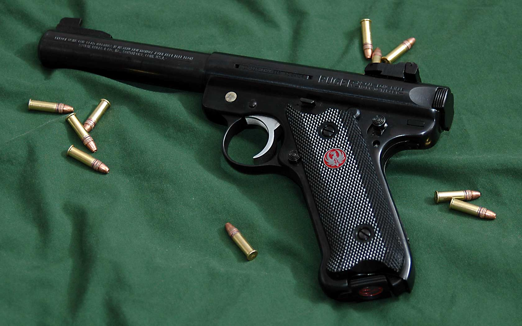 Description Ruger mkiii bull.jpg