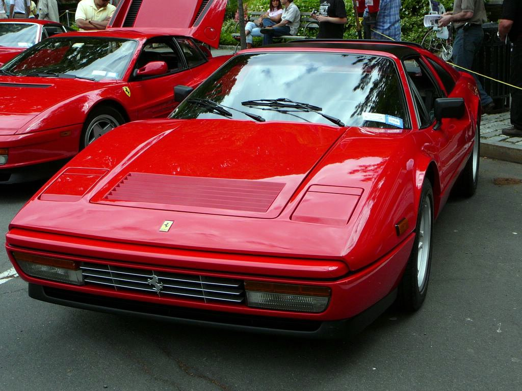 Ferrari 308 Wikipedia