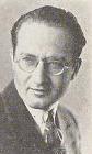 Samuel J. Briskin American film producer