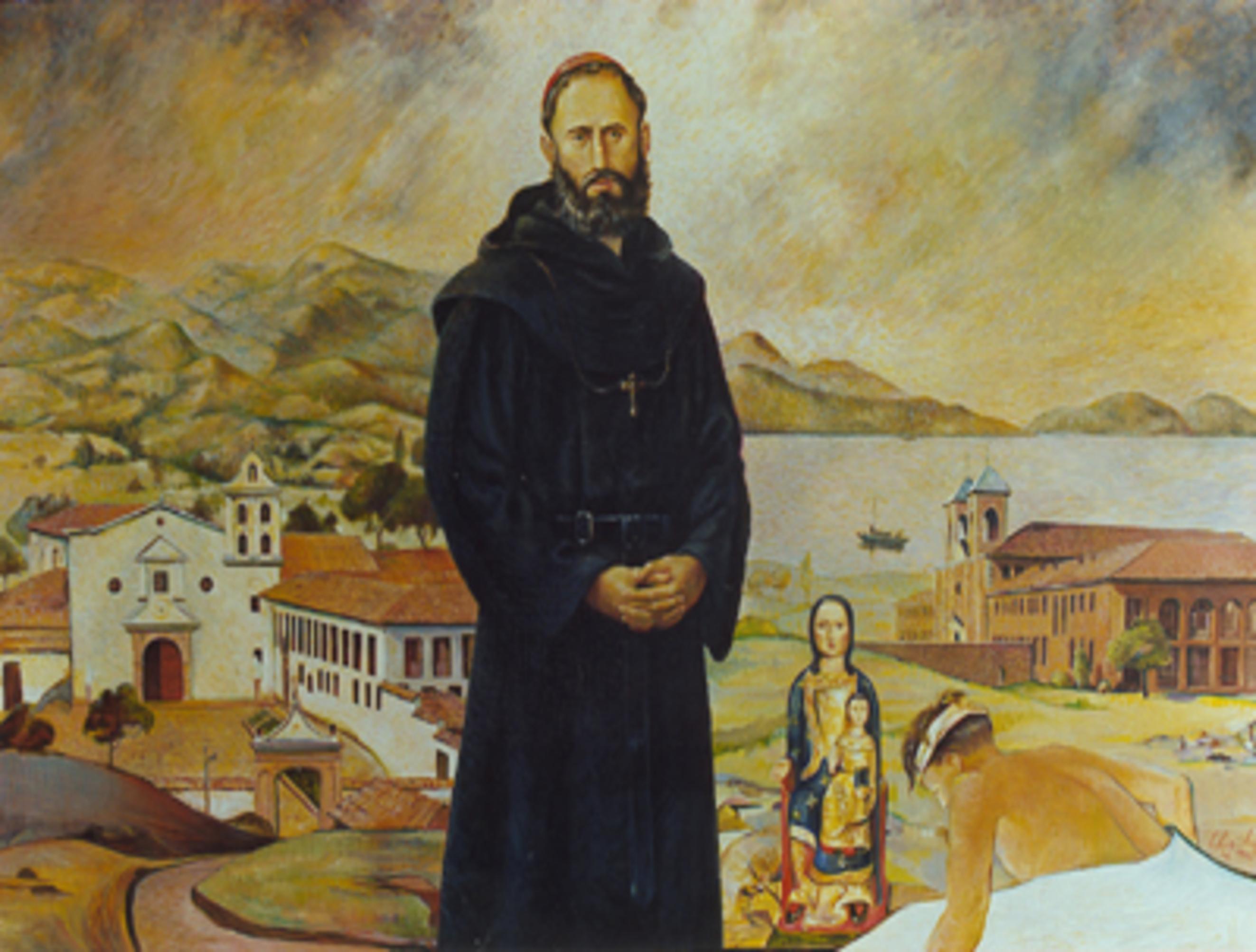 San Ezequiel Moreno Díaz