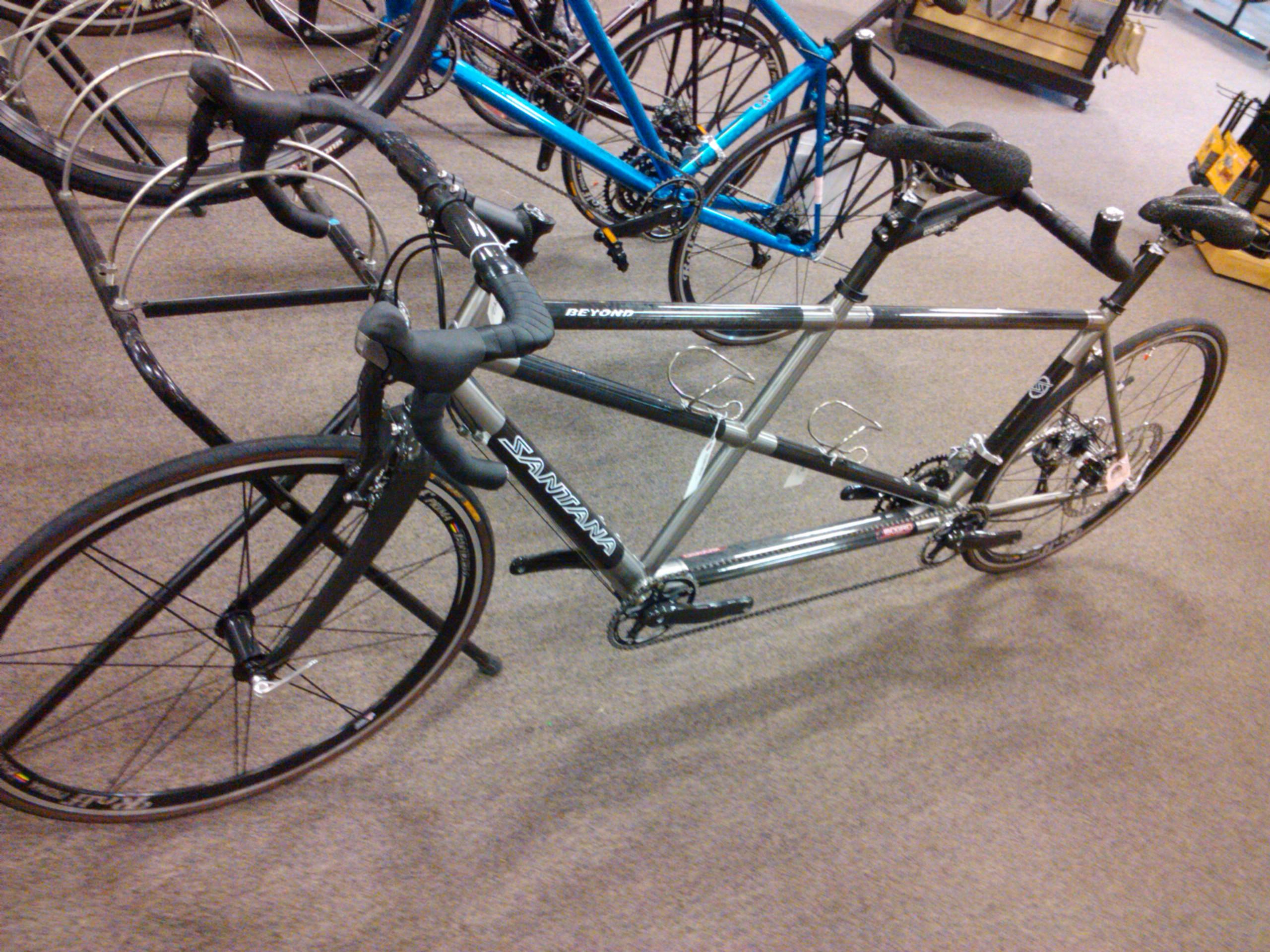 Santana Cycles - Wikipedia