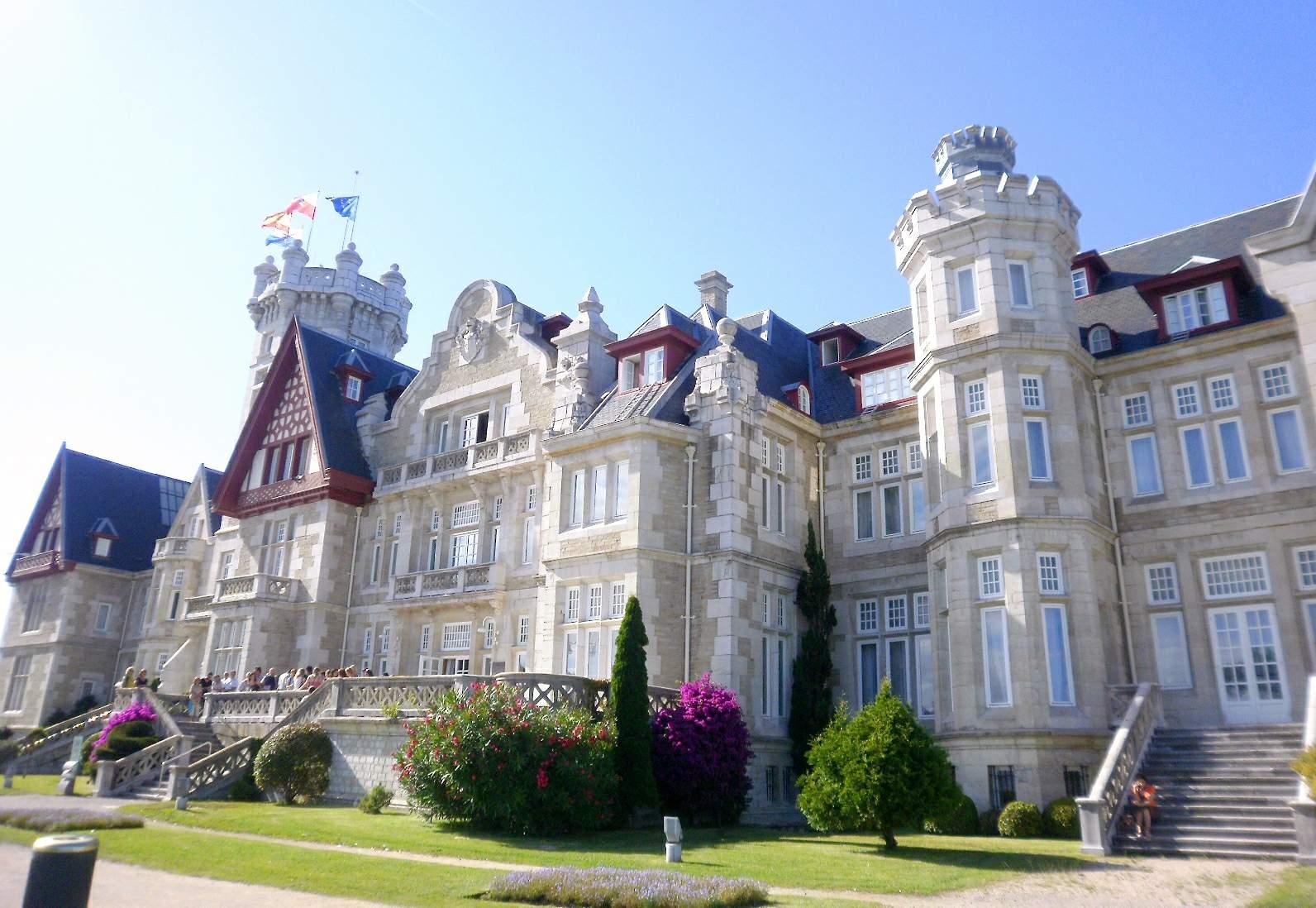 Santander Hotel De Charme