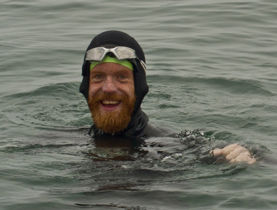 Image of Sean Conway from Wikidata