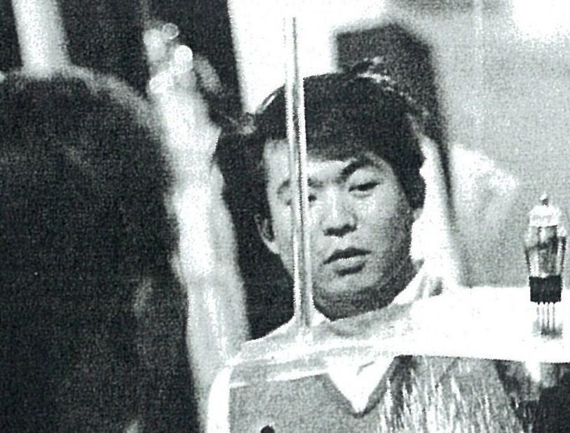 Image of Shusaku Arakawa from Wikidata