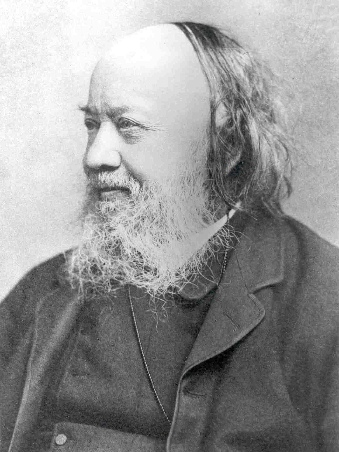 Infighting between Edwin Chadwick and other Poor Law Commissioners was one reason for an overhaul of Poor Law administration.