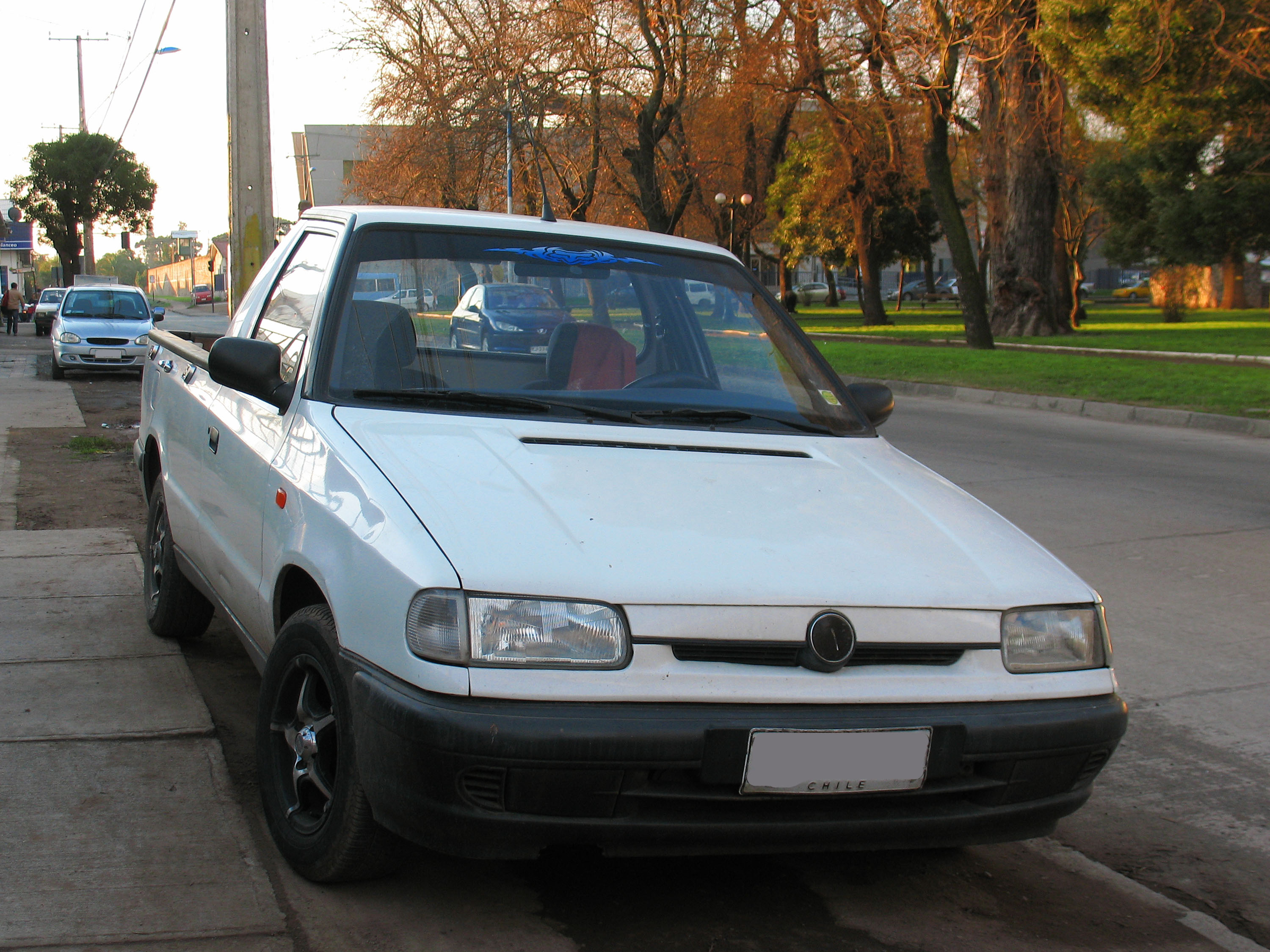 FileSkoda Felicia 13 LX Pick Up 1999 18271456851