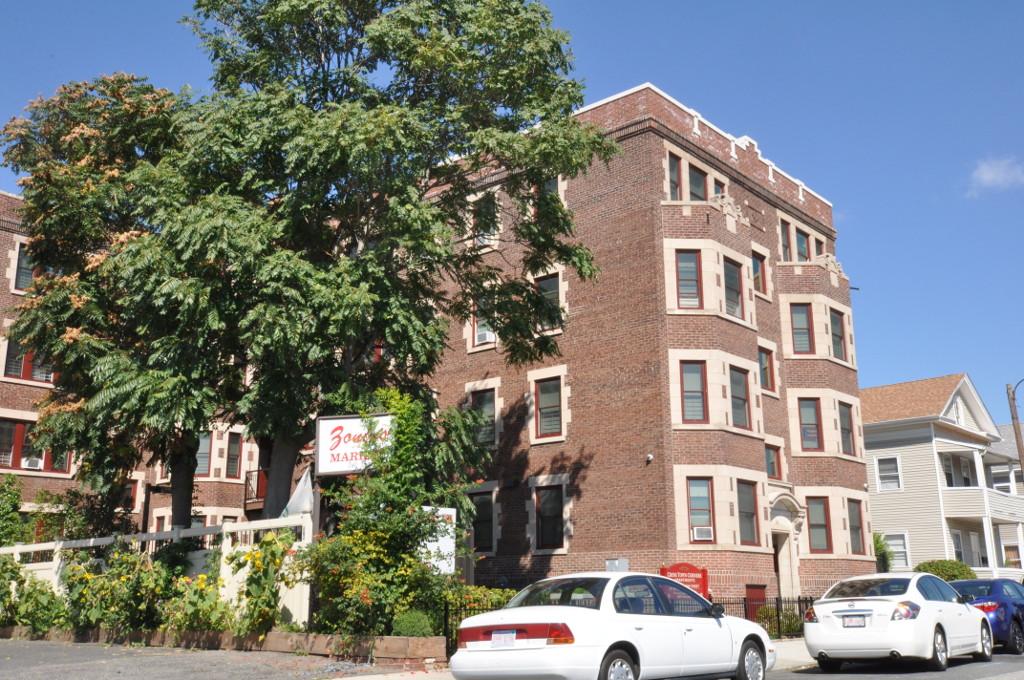 Apartments In Evans Ga