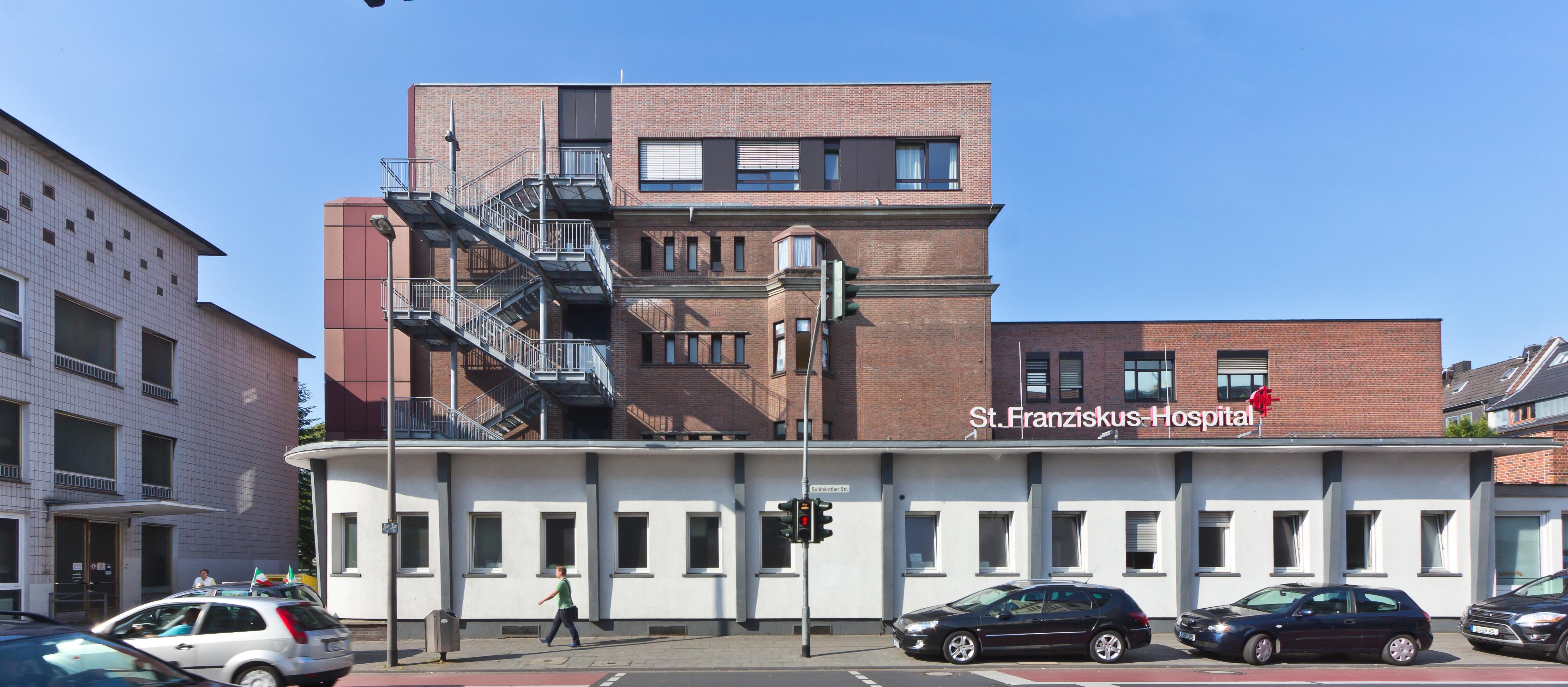 St Franziskus Krankenhaus