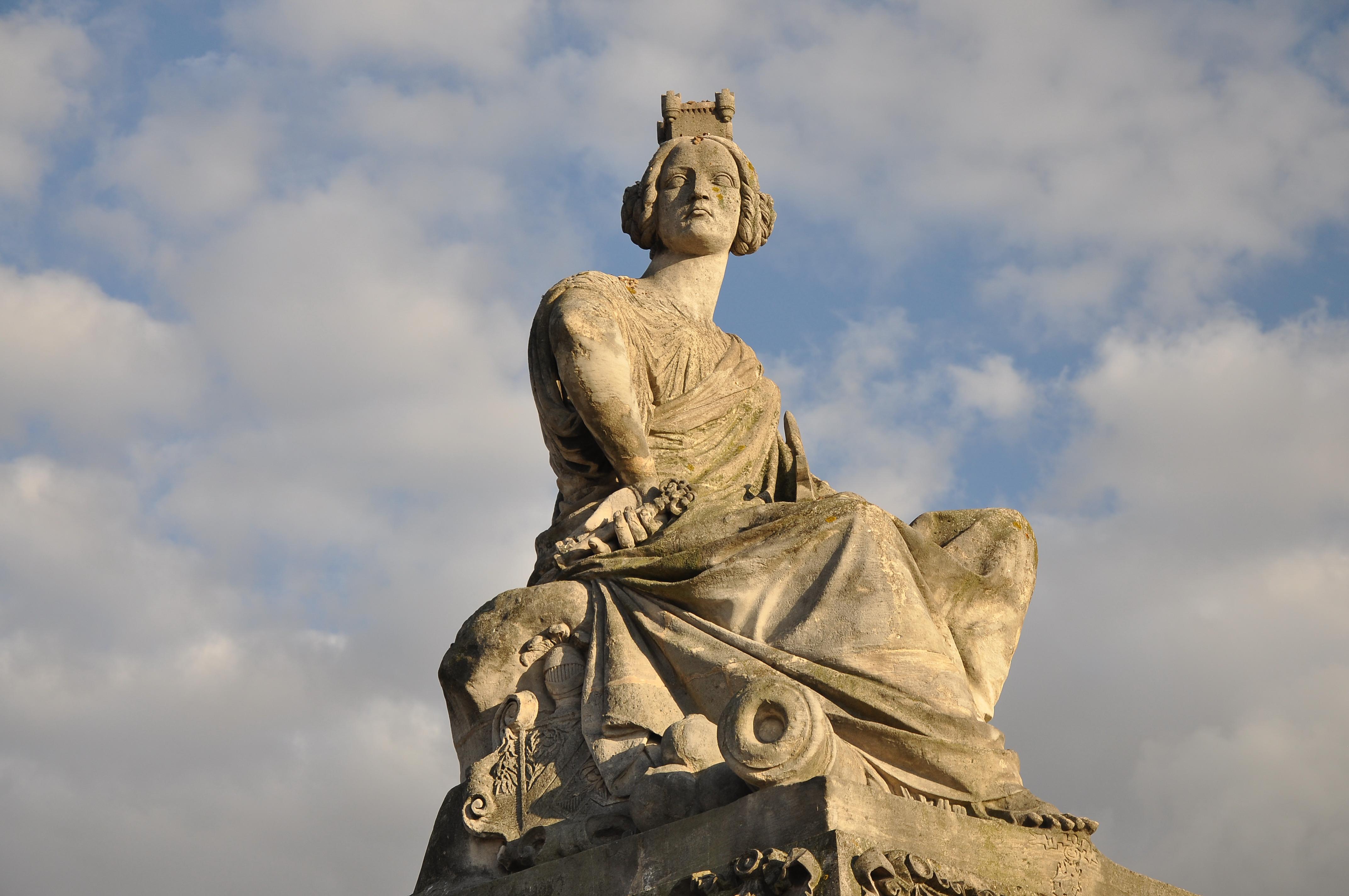 Bild: File:Statue of Strasbourg on place de la Concorde 003.JPG ...