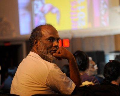 Image of Sudharak Olwe from Wikidata