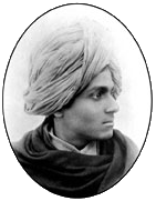 Swarupananda Indian religious leader