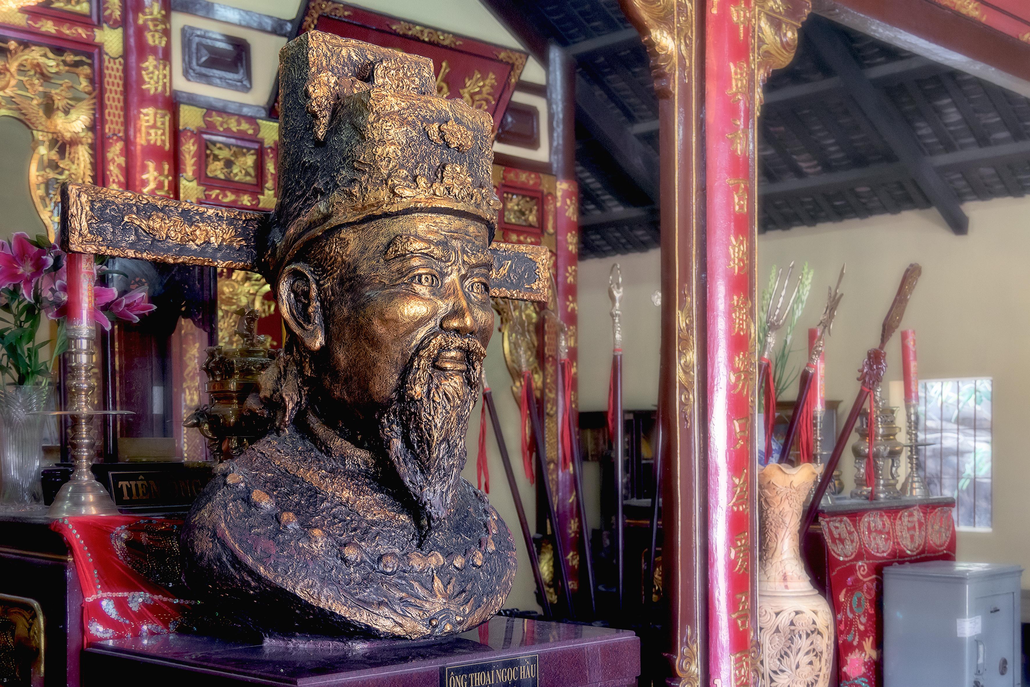 Thoại Ngọc hầu – Wikipedia tiếng Việt