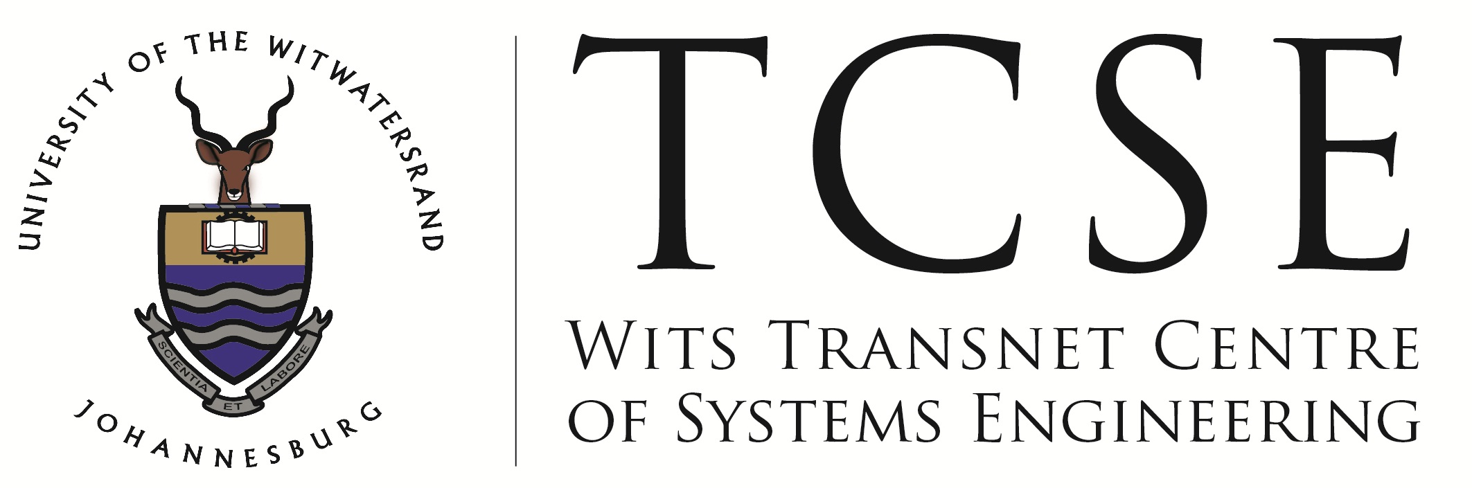 Logo of University of the Witwatersrand
