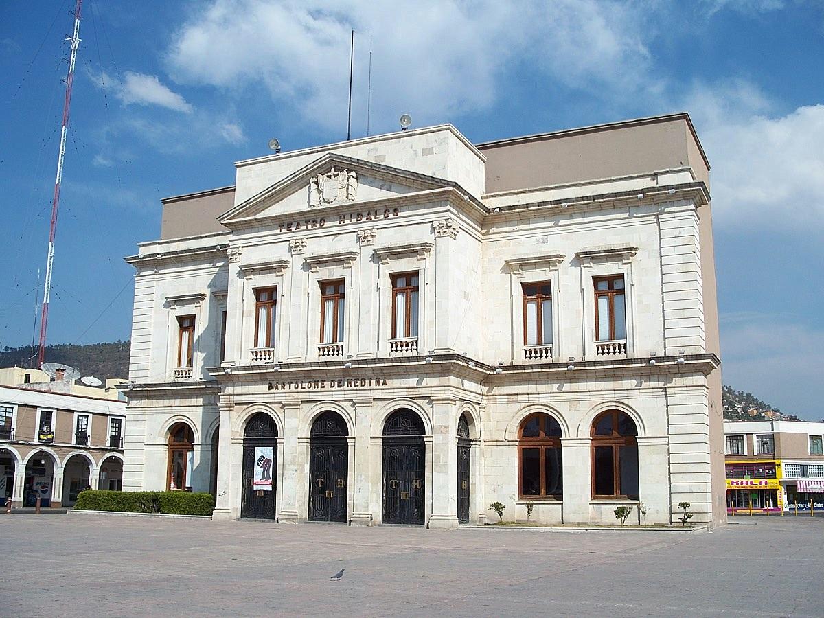 Room De File Teatro Quot Bartolome De Medina Quot Jpg Wikimedia Commons