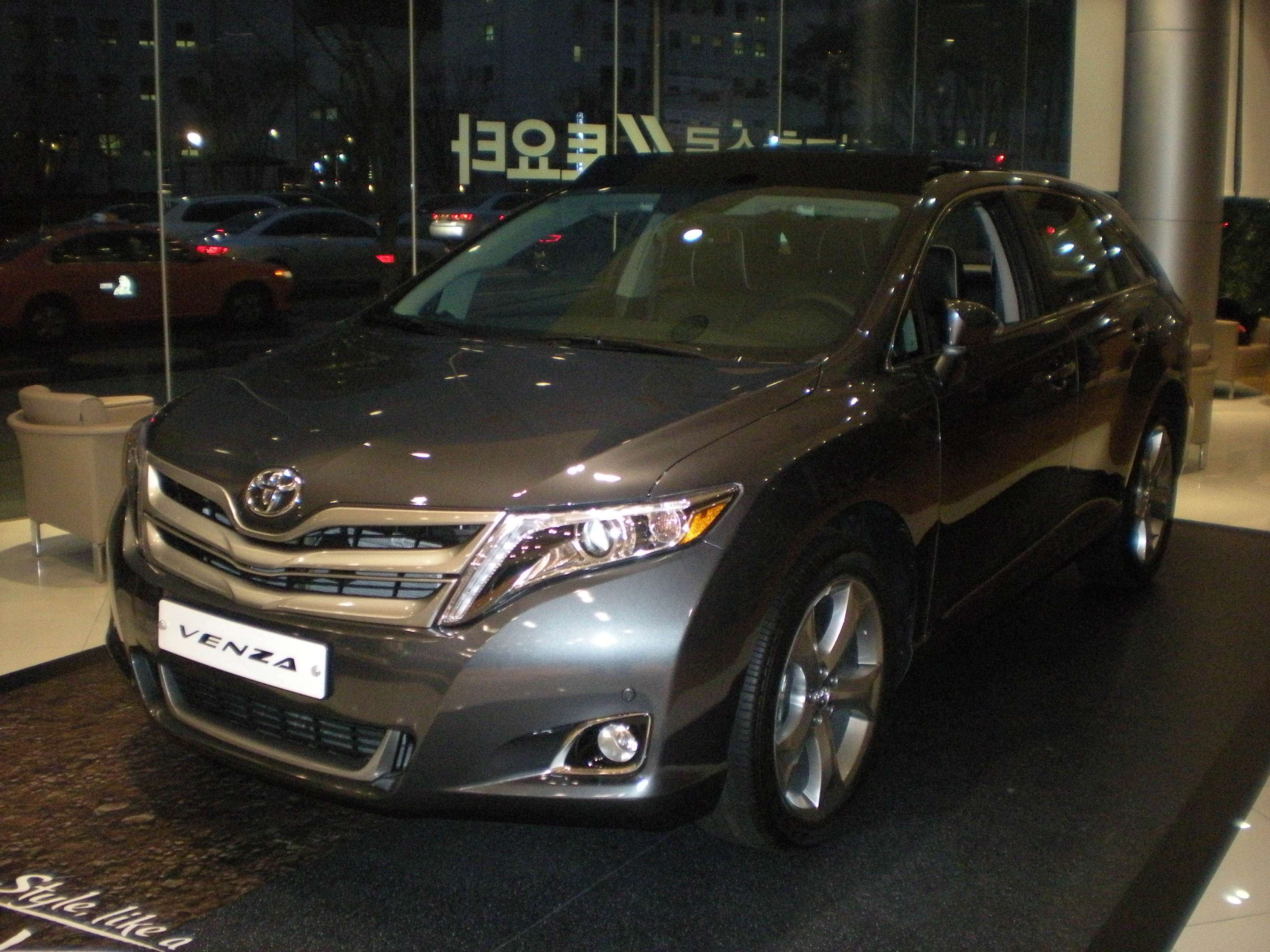 toyota ca cars day review autotrader by venza sale for