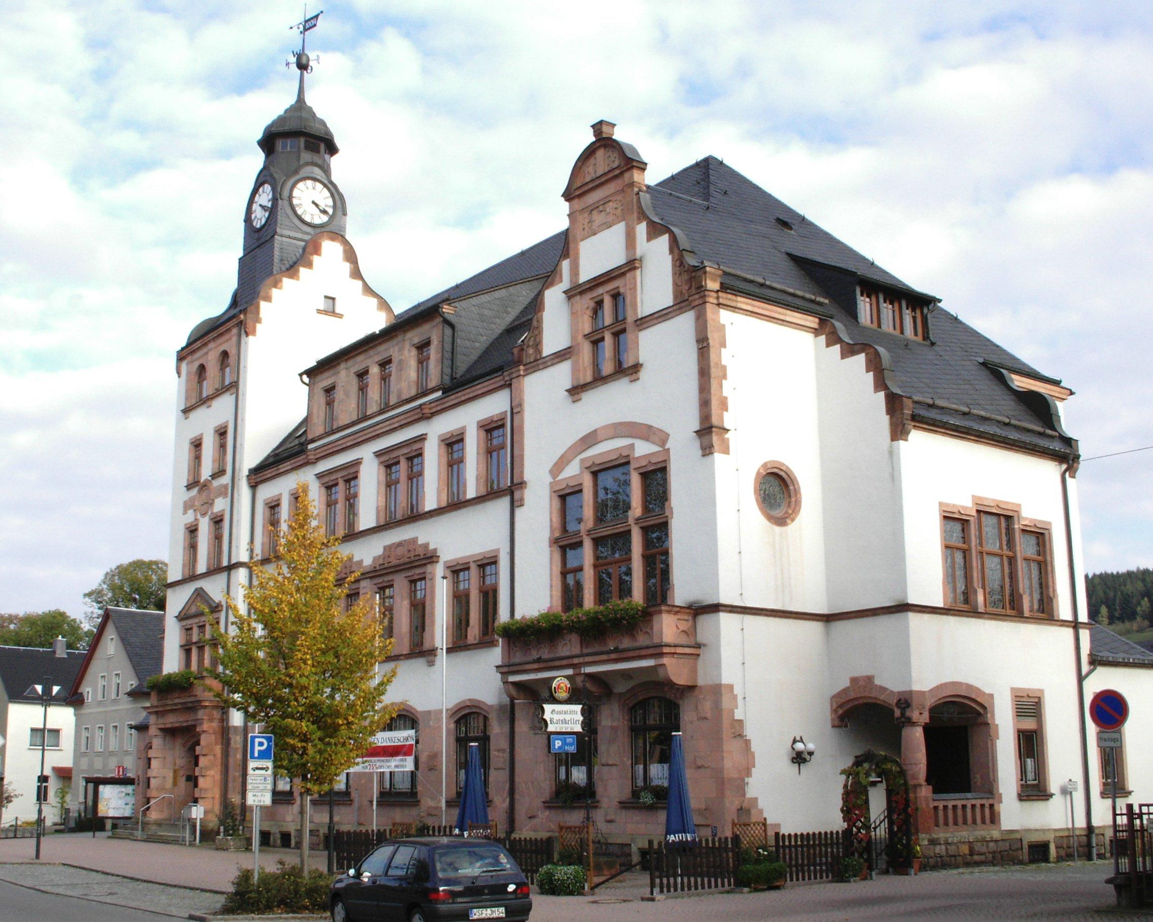 Thalheim, Saxony