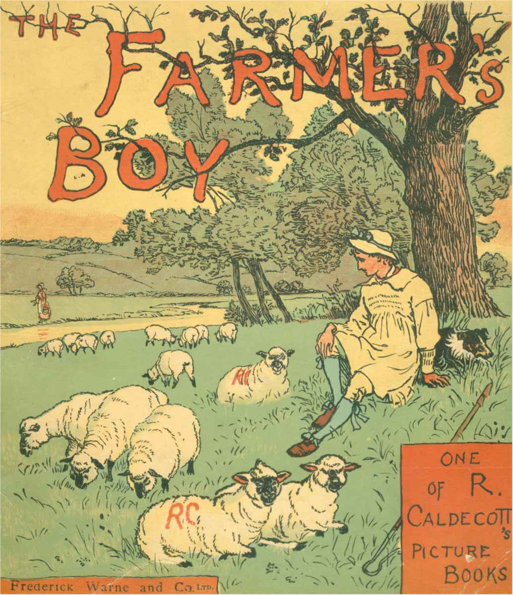 file the farmer u0026 39 s boy - cover