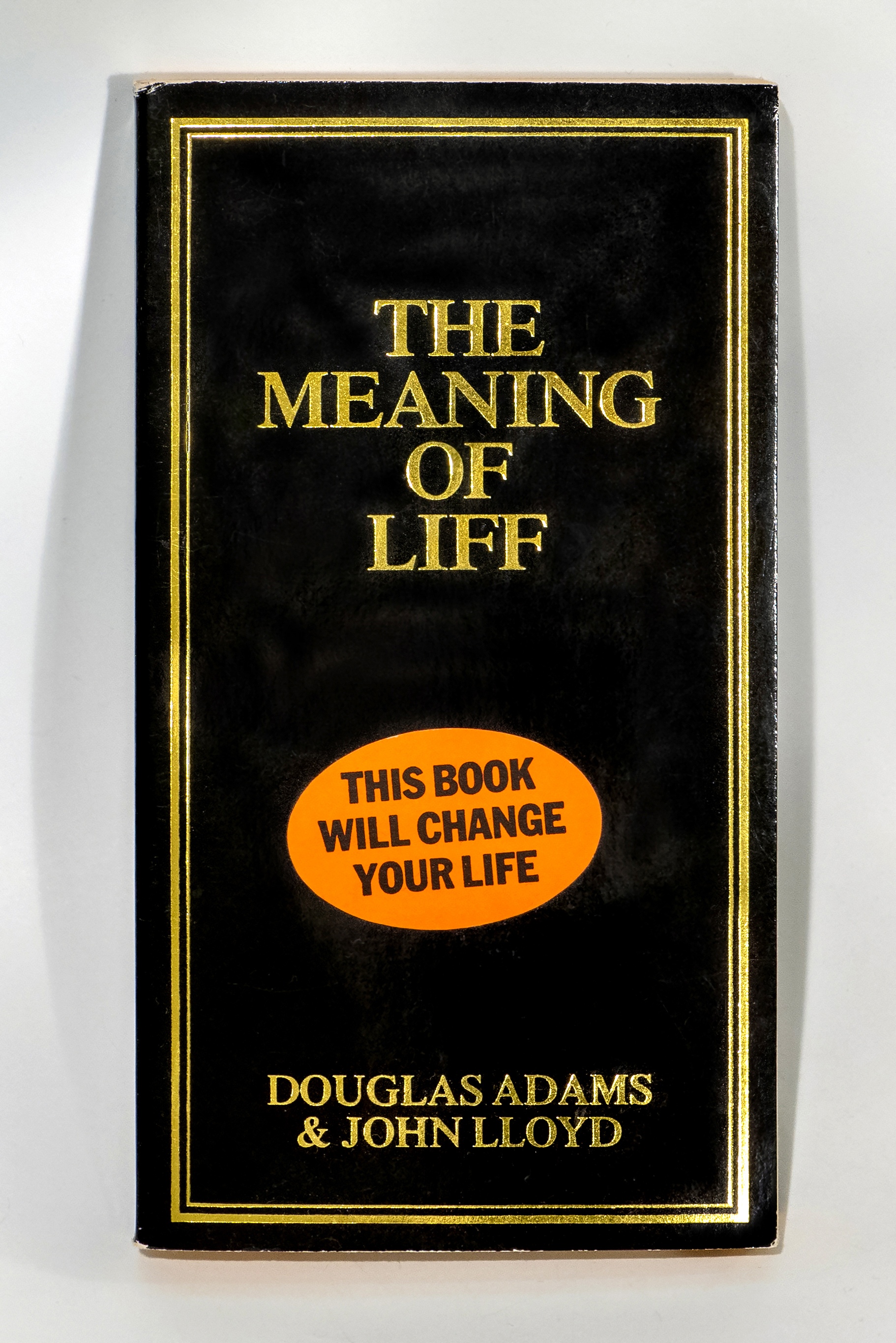 The Meaning of Liff – Wikipedia