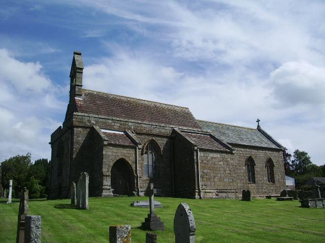 All Saints Church Boltongate Wikipedia