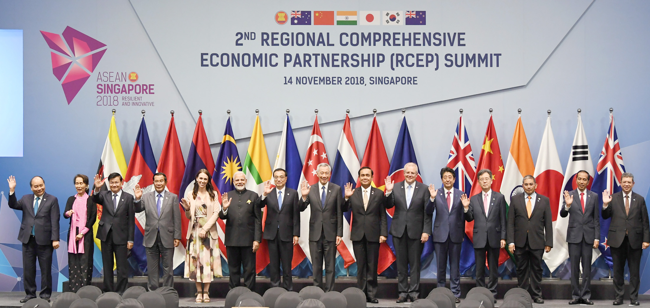 Indonesia berperan dalam pengembangan kerjasama ekonomi ASEAN