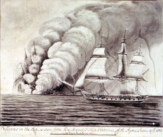 File:The Sabrina eruption off the Azores in 1811.jpg