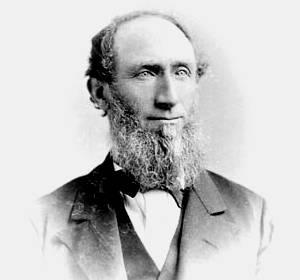 Thomas Gibson (Canadian politician) Ontario political figure