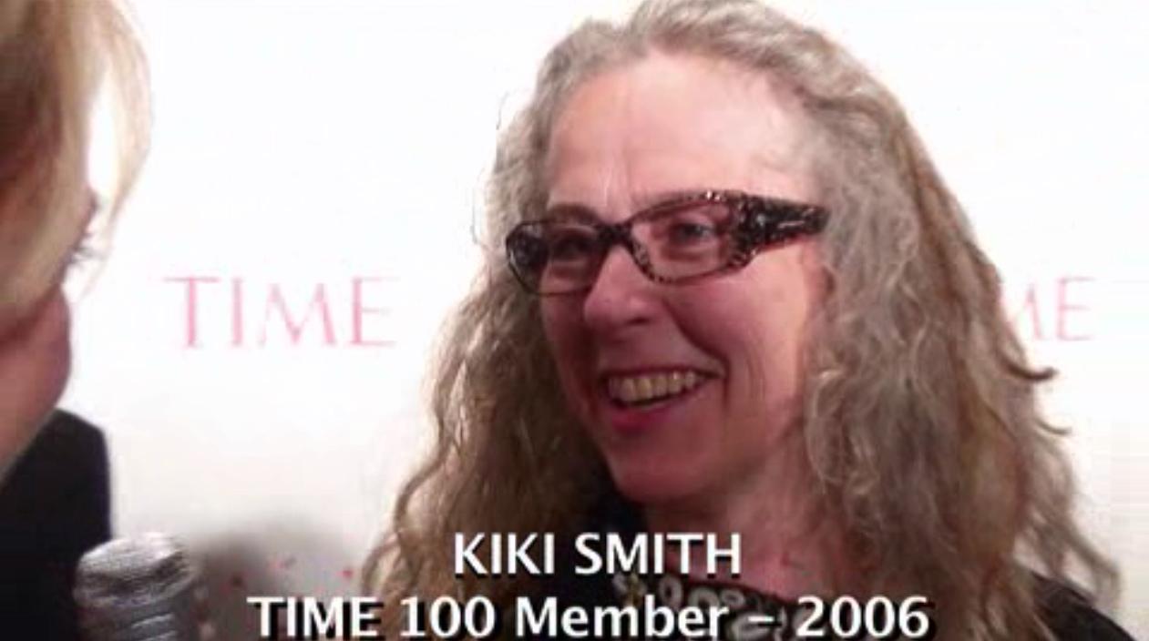 kiki smith Kiki smith lilith 1994 bronze and glass 33 x 275 x 19 inches edition of 3, cast 1 of 3.