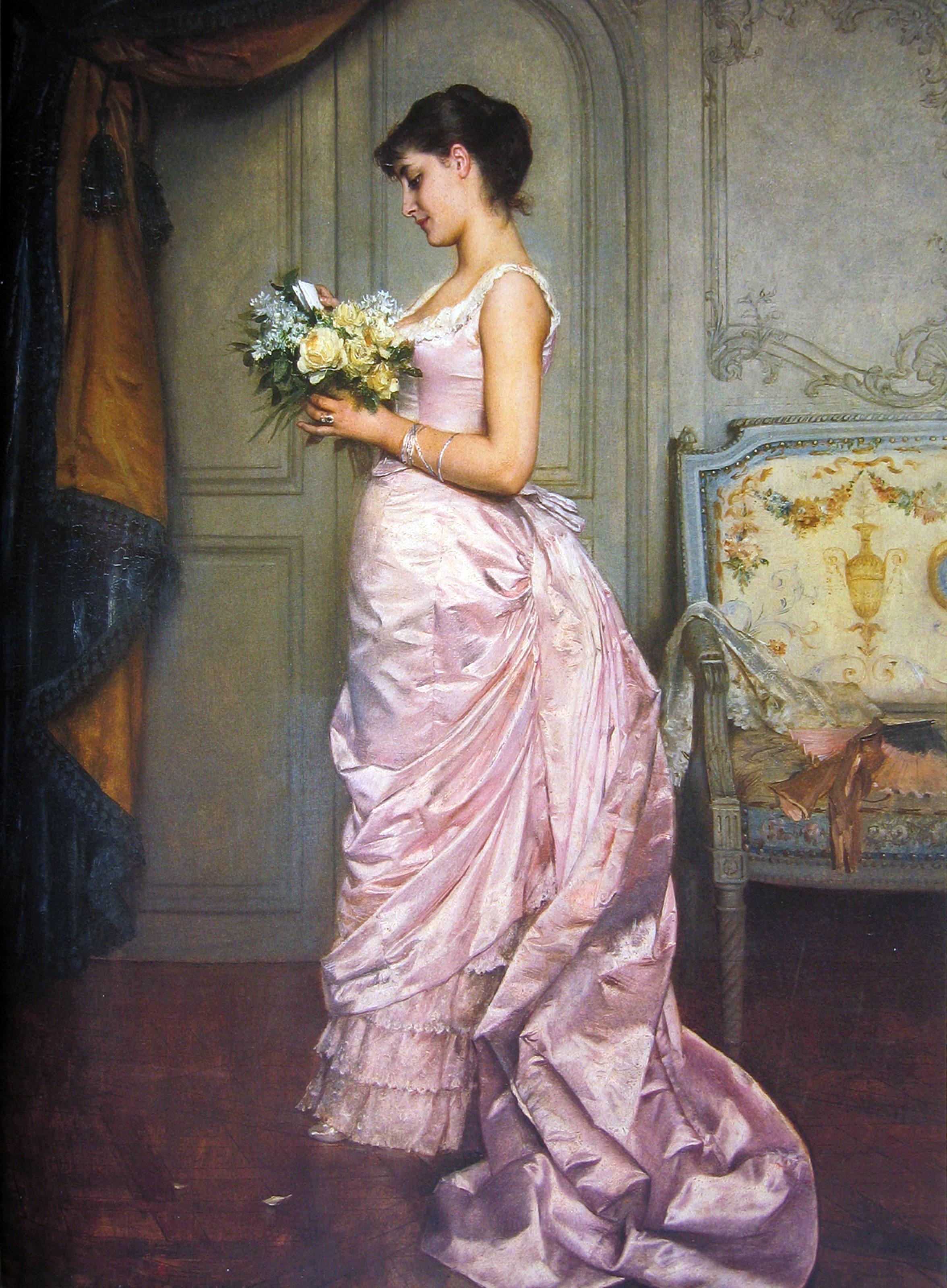 Frisuren frauen 1900