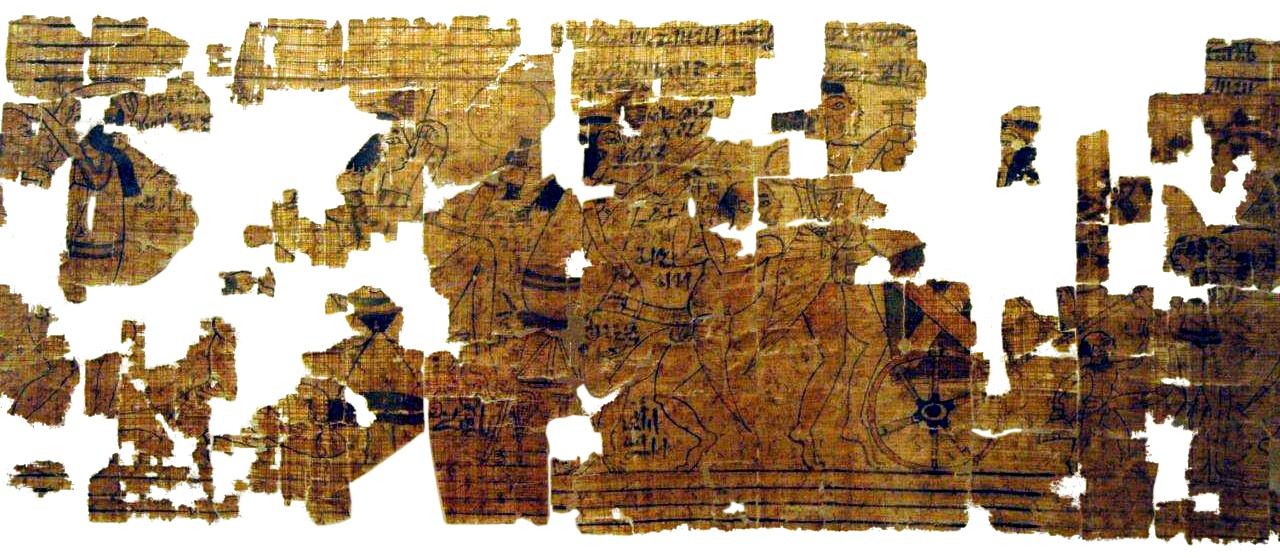 Curiosidades sobre la sexualidad en el Antiguo Egipto