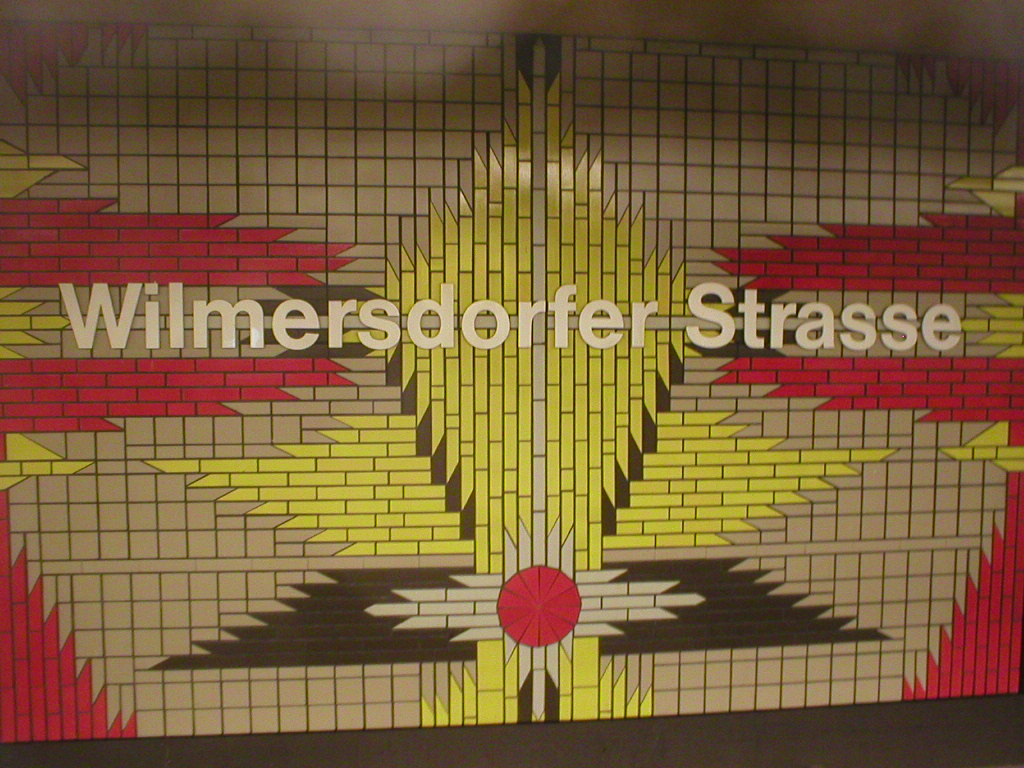 wilmersdorfer stra e berlin u bahn wikipedia. Black Bedroom Furniture Sets. Home Design Ideas