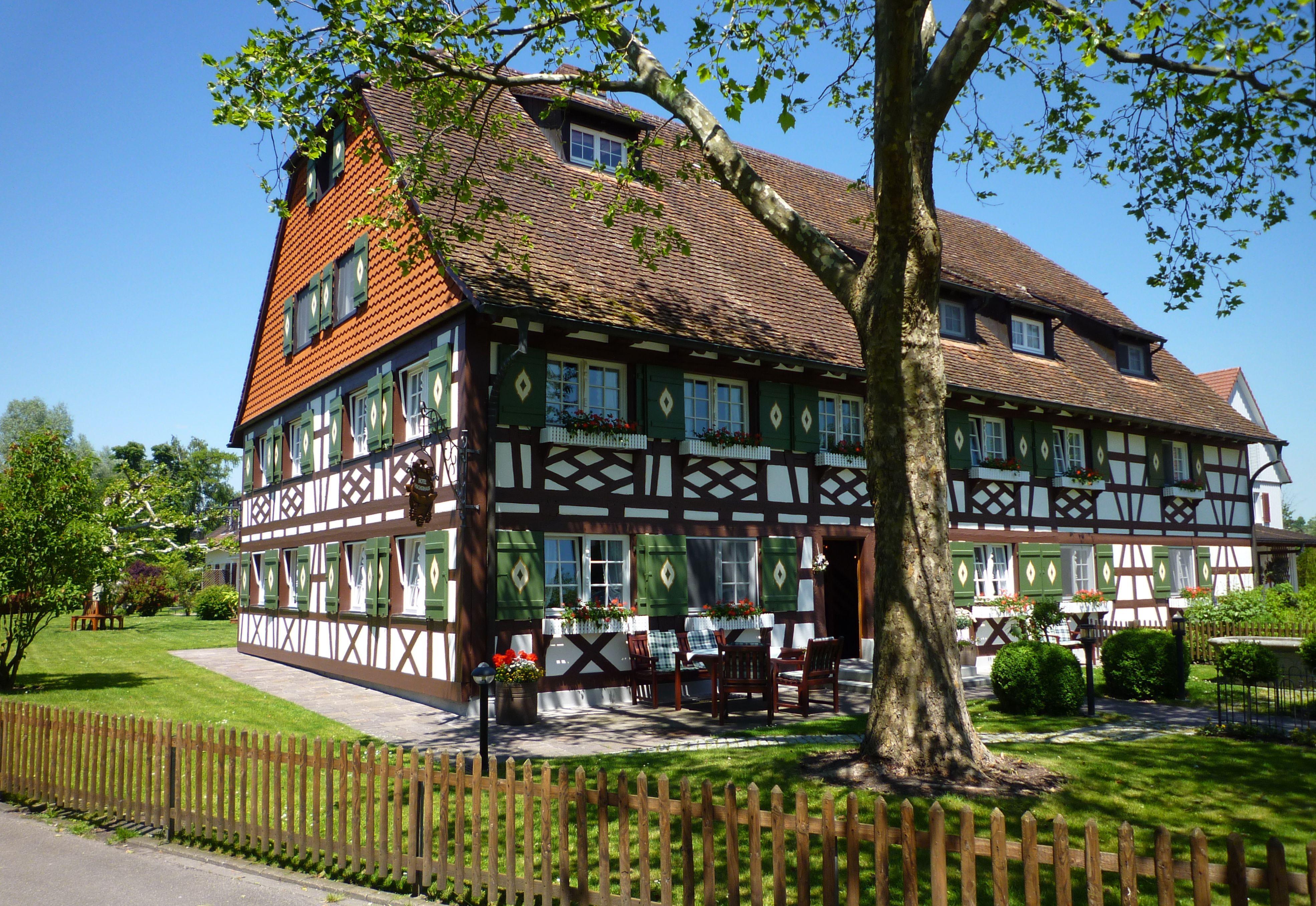 File uhldingen m hlhofen fachwerk hotel fischerhaus in for Fischerhaus seefelden