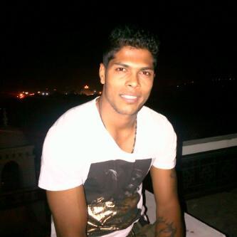 India Cricket Team >> Umesh Yadav - Wikipedia