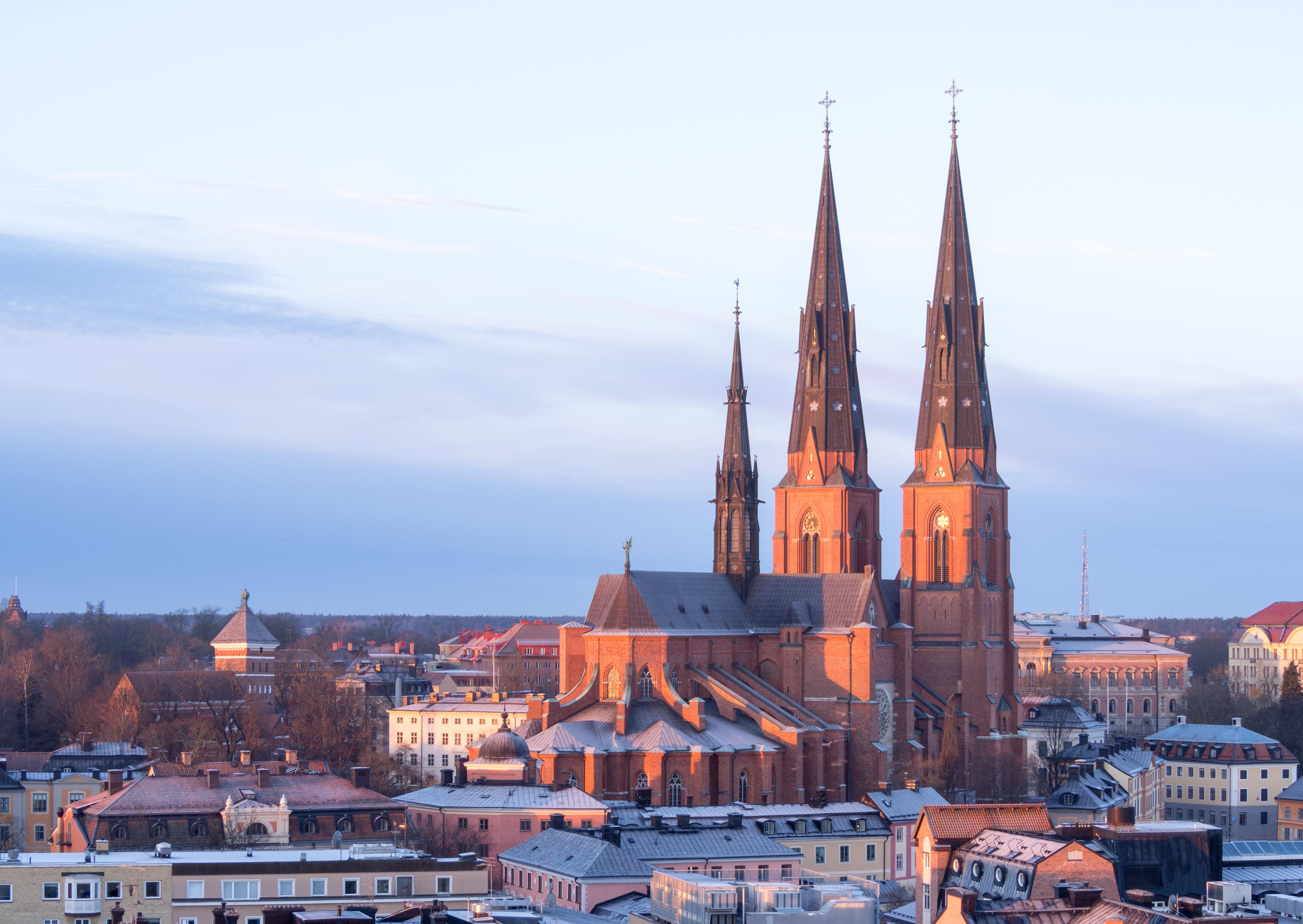 Storkyrkan rustas for 14 miljoner